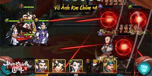 Giang Hồ Hiệp Khách Lệnh – Vua game thẻ tướng Kim Dung ấn định ngày ra mắt