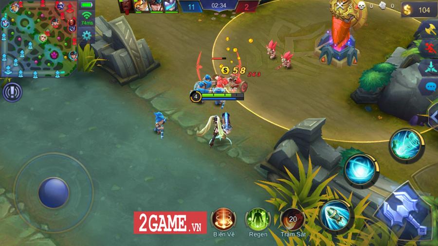 Magic Chess: Bang Bang - Game đấu cờ nhân phẩm dành riêng cho tín đồ Mobile Legends: Bang Bang 0