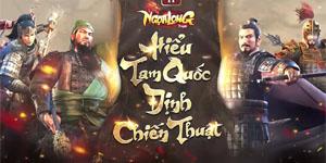 Ngọa Long Truyện Mobile – Thêm một game chiến thuật SLG chuẩn chất Tam Quốc nữa về Việt Nam