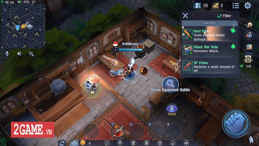 Gamota xác nhận đã nắm trong tay Survival Heroes Việt Nam - Game MOBA kết hợp Sinh tồn độc nhất 2