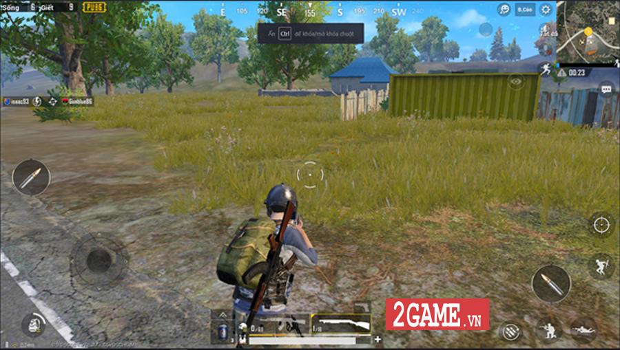 PUBG Mobile Việt Nam hé lộ những hình ảnh Việt hóa đầu tiên 3