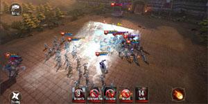 Ngọa Long Truyện Mobile tự tin là game hiểu Tam Quốc, định hình chiến thuật trên mobile