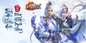 Thiên Long Kiếm Gamota tung update mới, tặng giftcode trị giá 500 nghìn VND