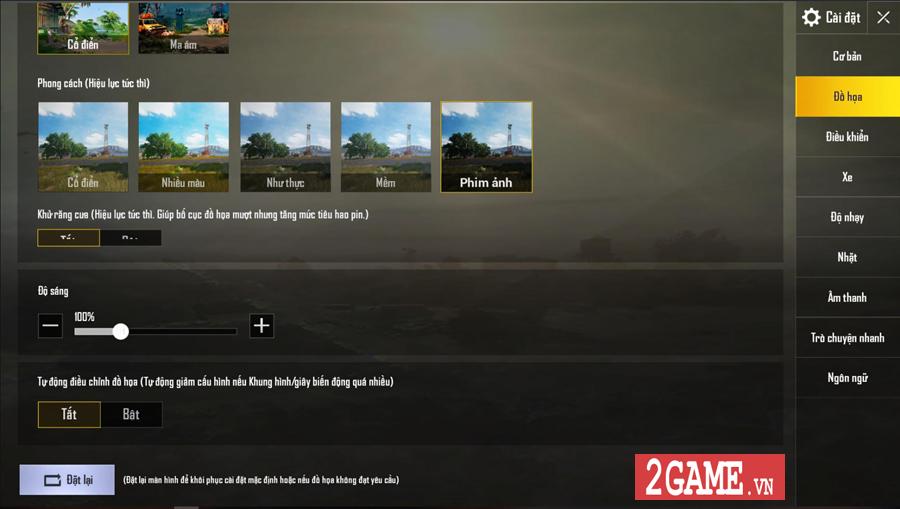 PUBG Mobile Việt Nam hé lộ những hình ảnh Việt hóa đầu tiên 13