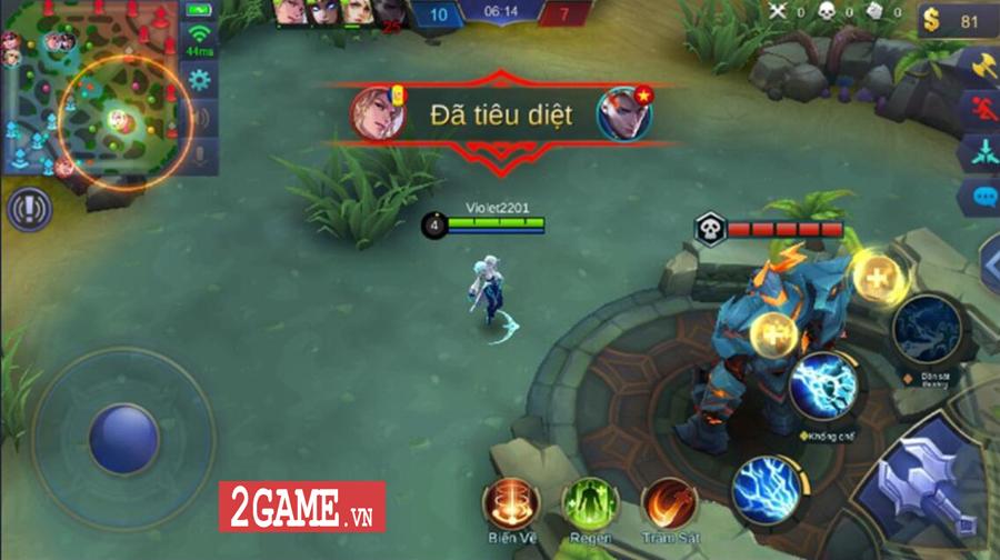 3Q 360mobi đóng cửa nhường lối cho Mobile Legends: Bang Bang VNG ra mắt 1