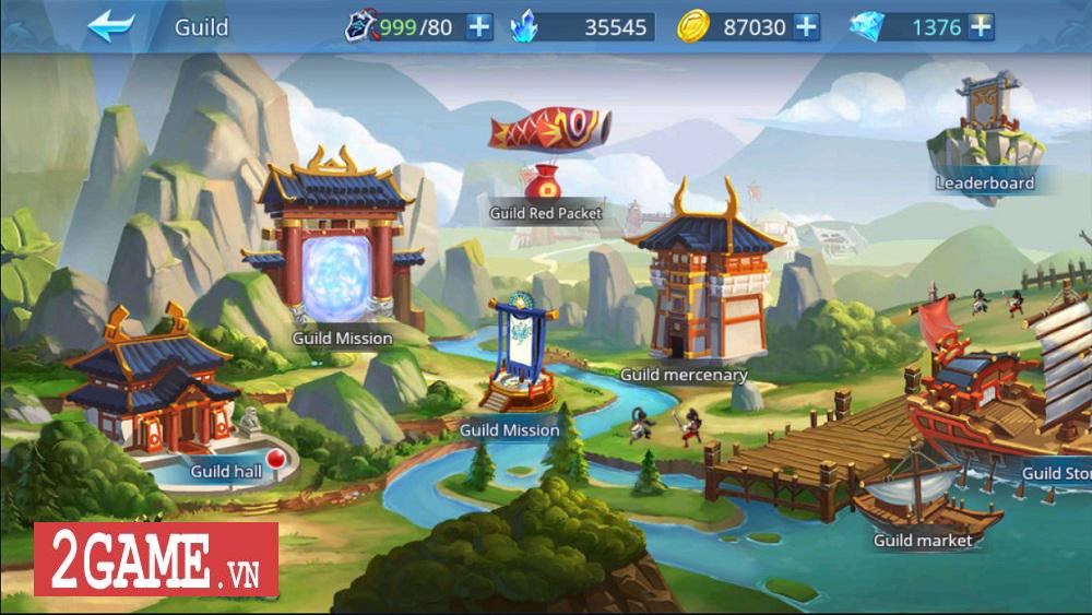 Chơi thử Đế Vương Bá Nghiệp Mobile: Đồ họa tuyệt đẹp, hệ thống chiến thuật có chiều sâu 16