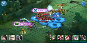 Chơi thử Đế Vương Bá Nghiệp Mobile: Đồ họa tuyệt đẹp, hệ thống chiến thuật có chiều sâu