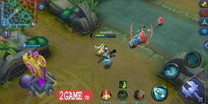 Mobile Legends: Bang Bang VNG sẽ là game MOBA di động cho phép game thủ đánh xuyên quốc tế