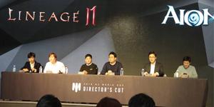Loạt game mobile lấy đề tài Blade and Soul và Lineage 2 vừa được NCSoft giới thiệu
