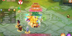 Game thủ Linh Kiếm Tình Duyên Mobile thi nhau…đẻ con!!!