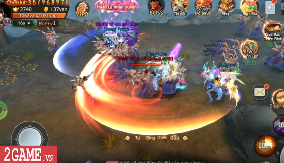 Tặng 999 giftcode game Tam Sinh Tam Thế Soha 0