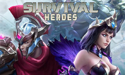 Survival Heroes Việt Nam