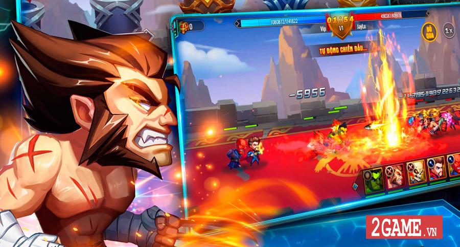 Thêm 7 tựa game online mới toanh cập bến làng game Việt trong cuối tháng 11 3