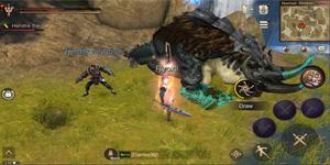Rangers Of Oblivion Mobile – MMORPG 3D có lối chơi hấp dẫn và đồ họa đẹp không kém PC