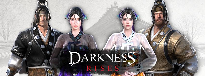 Game thủ Hà Thành bùng nổ với buổi offline hoành tráng của Darkness Rises Mobile 0
