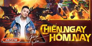 Sao Việt thi nhau rủ fan vào chơi game MU Awaken VNG chung với mình!
