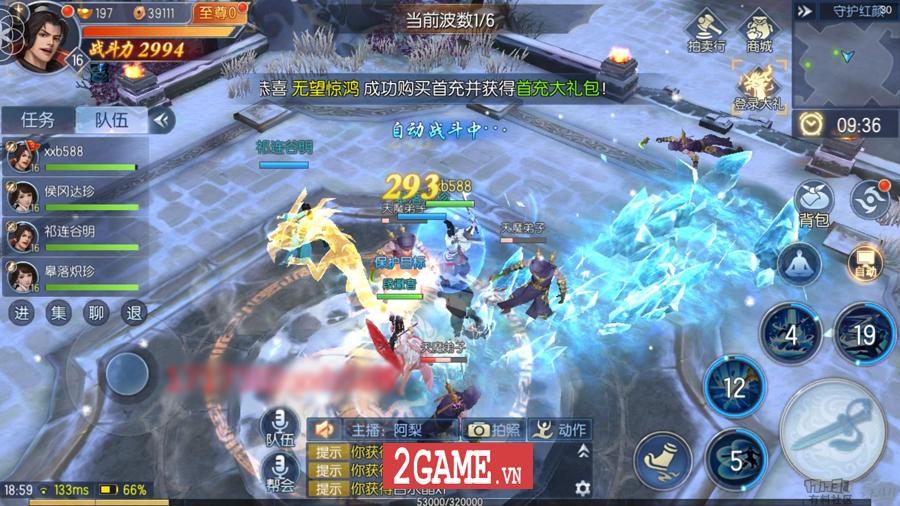 Thêm 7 tựa game online mới toanh cập bến làng game Việt trong cuối tháng 11 2