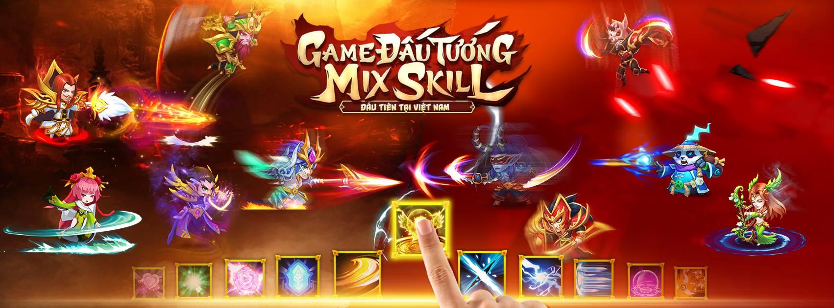 MT Tam Quốc - DotA Truyền Kỳ 2 tiếp tục làm mới sau gần một tháng ra mắt làng game Việt 2