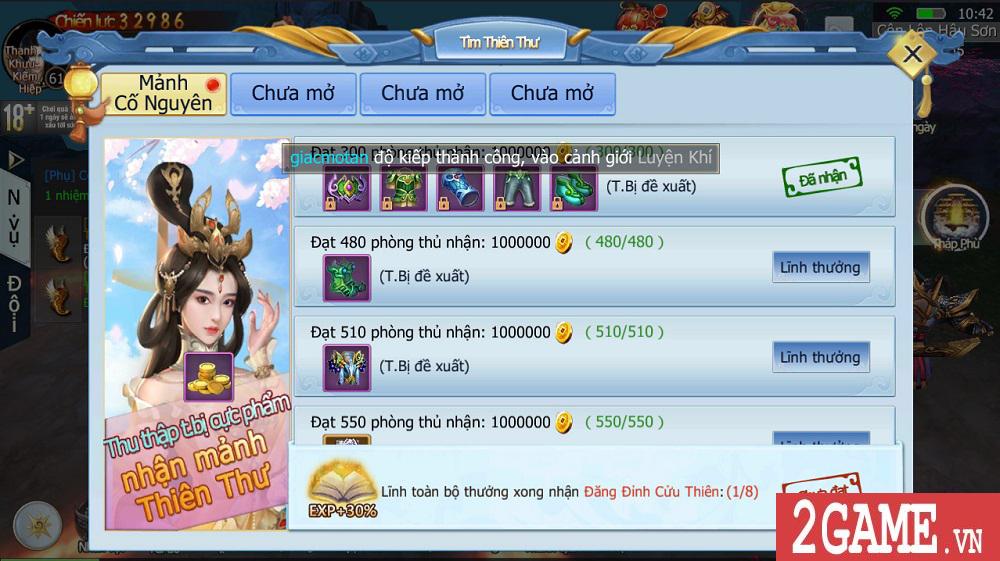 Game thủ Tam Sinh Tam Thế Soha