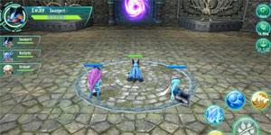 Người chơi khen Làng Quái Thú Mobile sở hữu hình ảnh đẹp, lối chơi điều khiển Pokemon chiến đấu khá sáng tạo