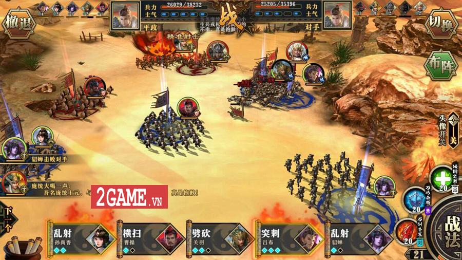 Thêm 7 tựa game online mới toanh cập bến làng game Việt trong cuối tháng 11 6