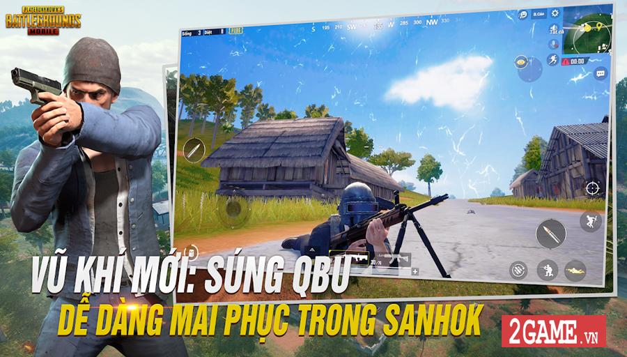 PUBG Mobile Việt Nam chính thức mở tải trên Google Play và App Store 5