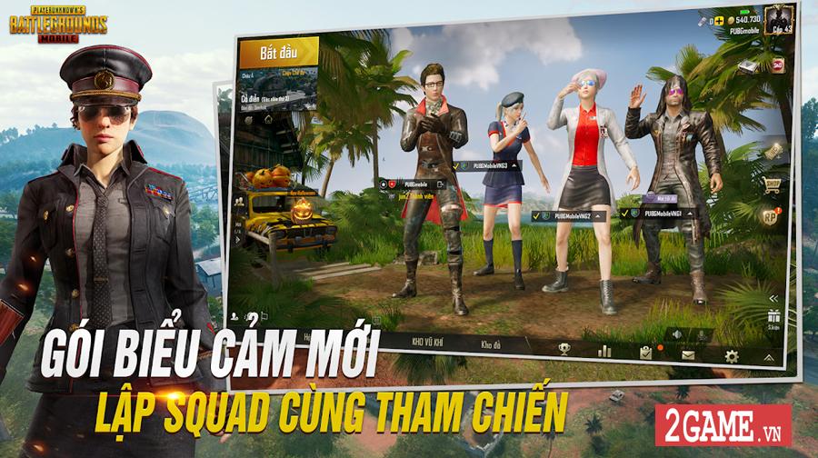 PUBG Mobile Việt Nam chính thức mở tải trên Google Play và App Store 1