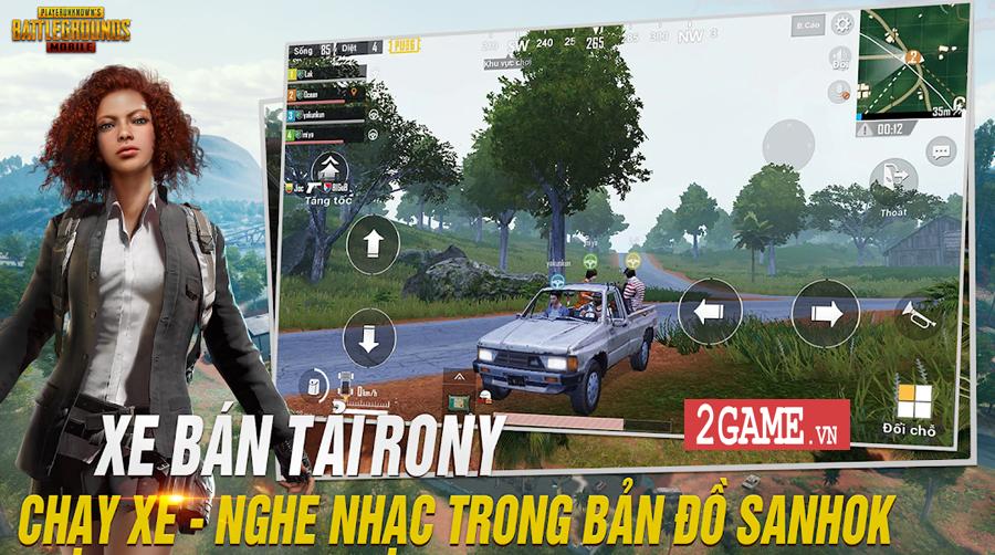 PUBG Mobile Việt Nam chính thức mở tải trên Google Play và App Store 6