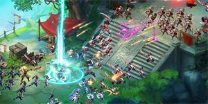 Top 9 game mobile online chiến thuật thả quân mà bạn không nên bỏ qua!