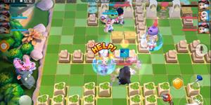 Top 10 game online mang phong cách hỗn chiến vô cùng vui nhộn