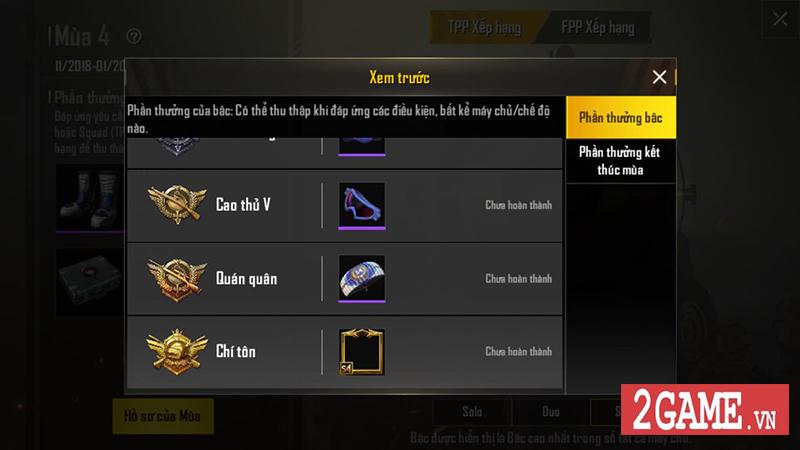 Game thủ PUBG Mobile Việt Nam hào hứng khi được tìm hiểu chuyên sâu hơn về game 6