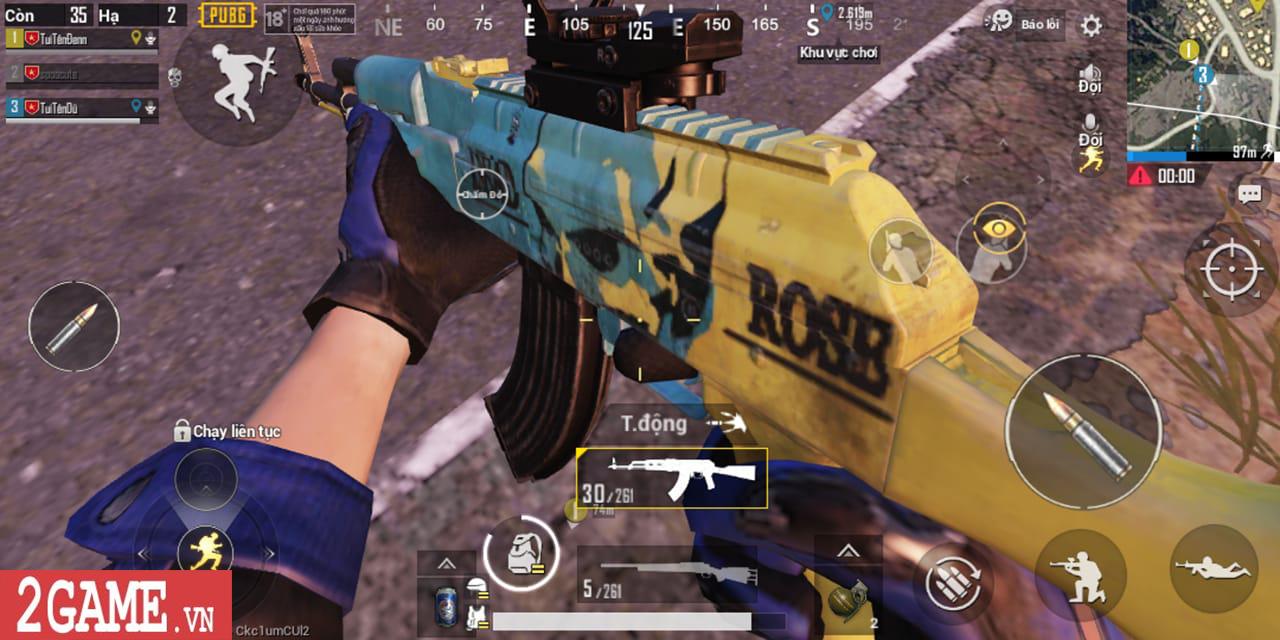 Game thủ PUBG Mobile Việt Nam hào hứng khi được tìm hiểu chuyên sâu hơn về game 2