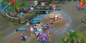 Tặng 333 giftcode Mobile Legends: Bang Bang VNG