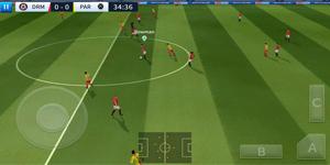 Dream League Soccer 2019 – Game bóng đá được tải xuống nhiều nhất trên Android