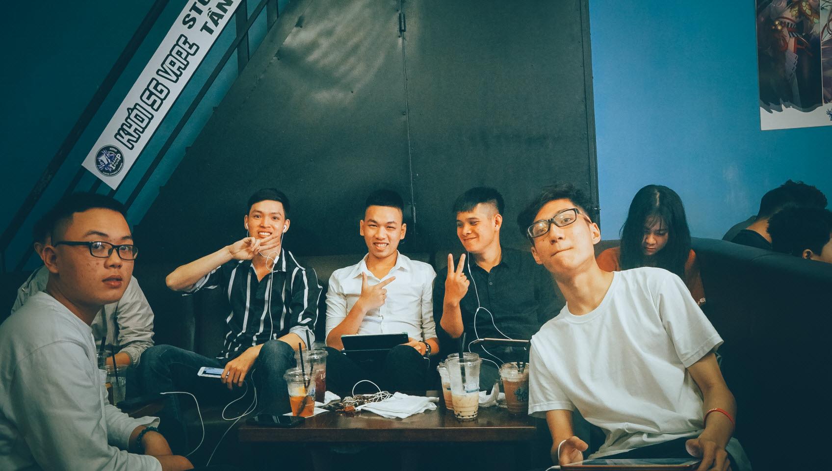 Cộng đồng Rules of Survival tổ chức offline mừng sinh nhật tại Hồ Chí Minh 9