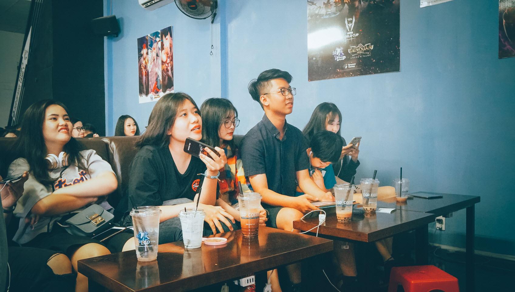 Cộng đồng Rules of Survival tổ chức offline mừng sinh nhật tại Hồ Chí Minh 14