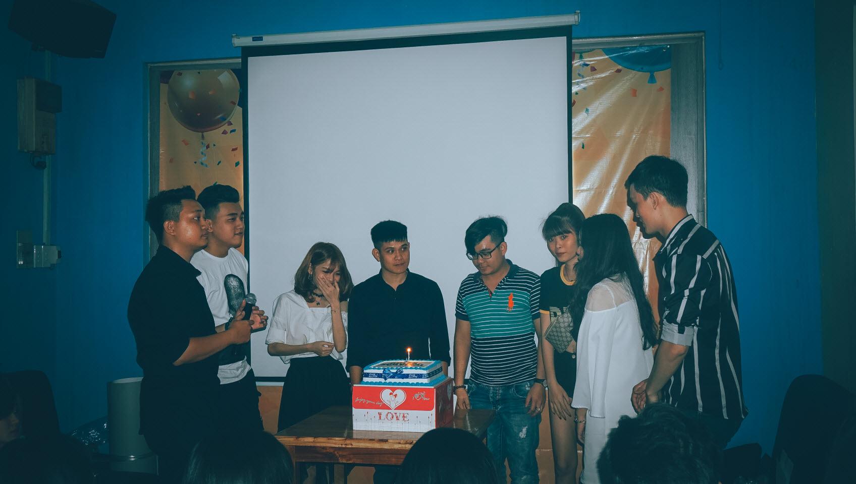 Cộng đồng Rules of Survival tổ chức offline mừng sinh nhật tại Hồ Chí Minh 18
