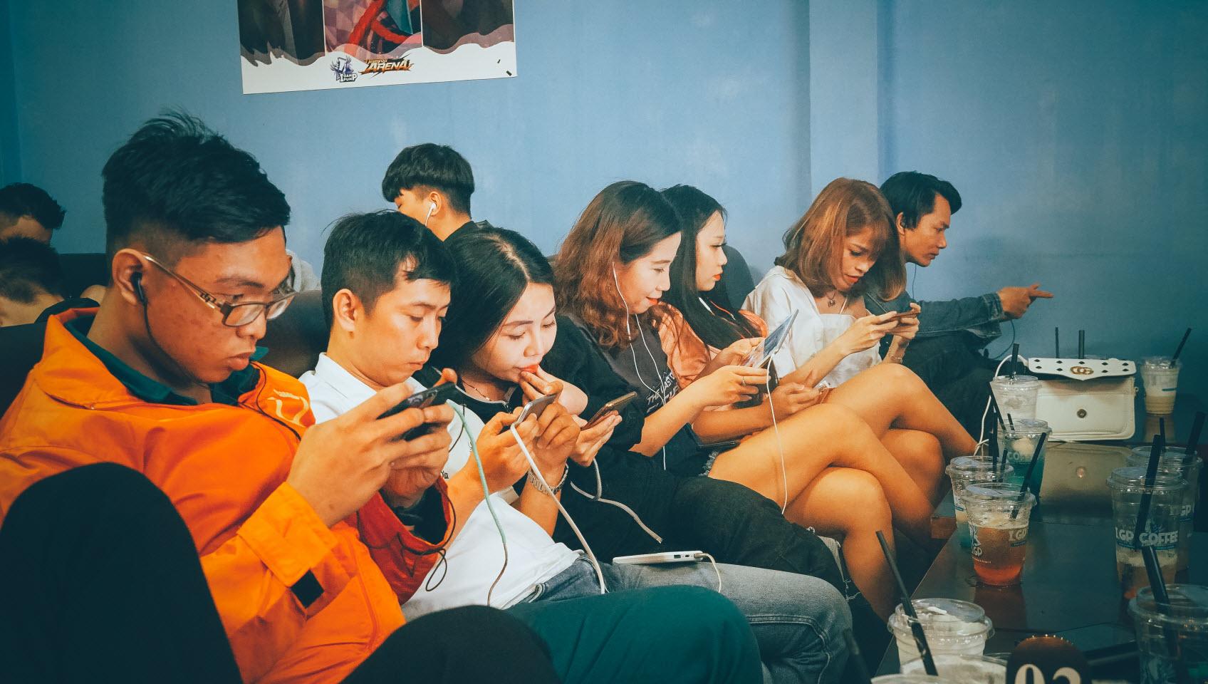 Cộng đồng Rules of Survival tổ chức offline mừng sinh nhật tại Hồ Chí Minh 12