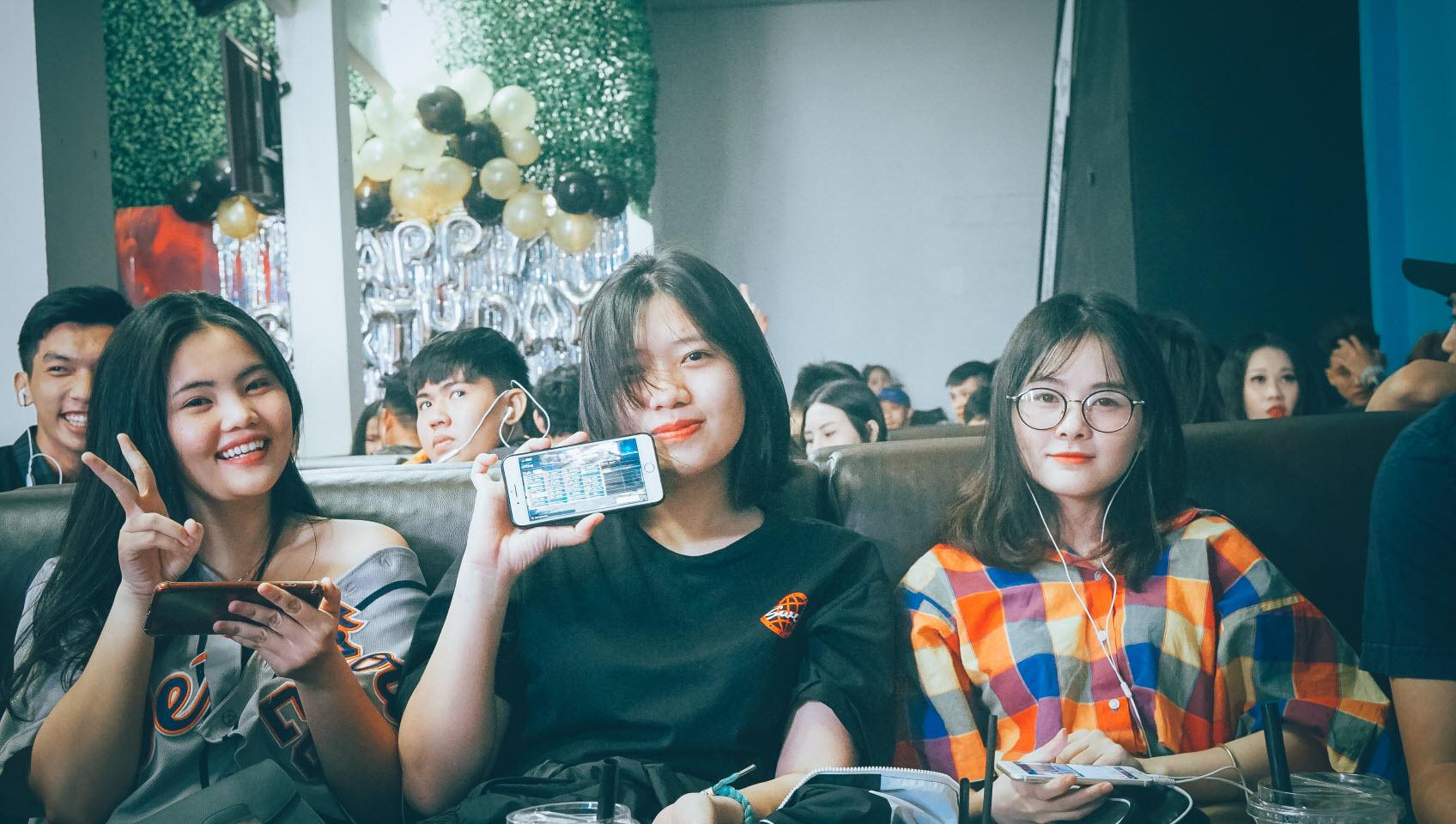 Cộng đồng Rules of Survival tổ chức offline mừng sinh nhật tại Hồ Chí Minh 10