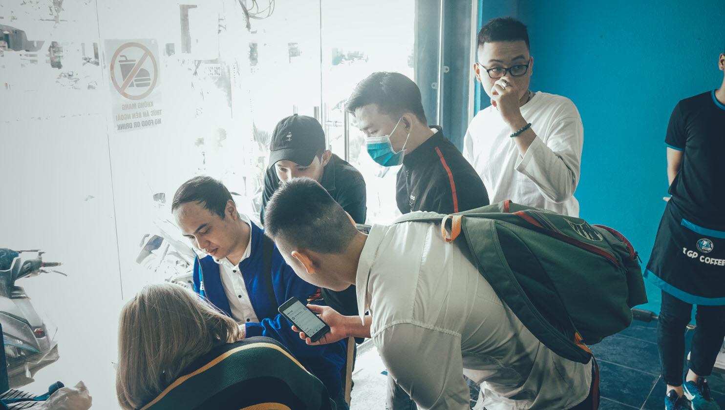 Cộng đồng Rules of Survival tổ chức offline mừng sinh nhật tại Hồ Chí Minh 1