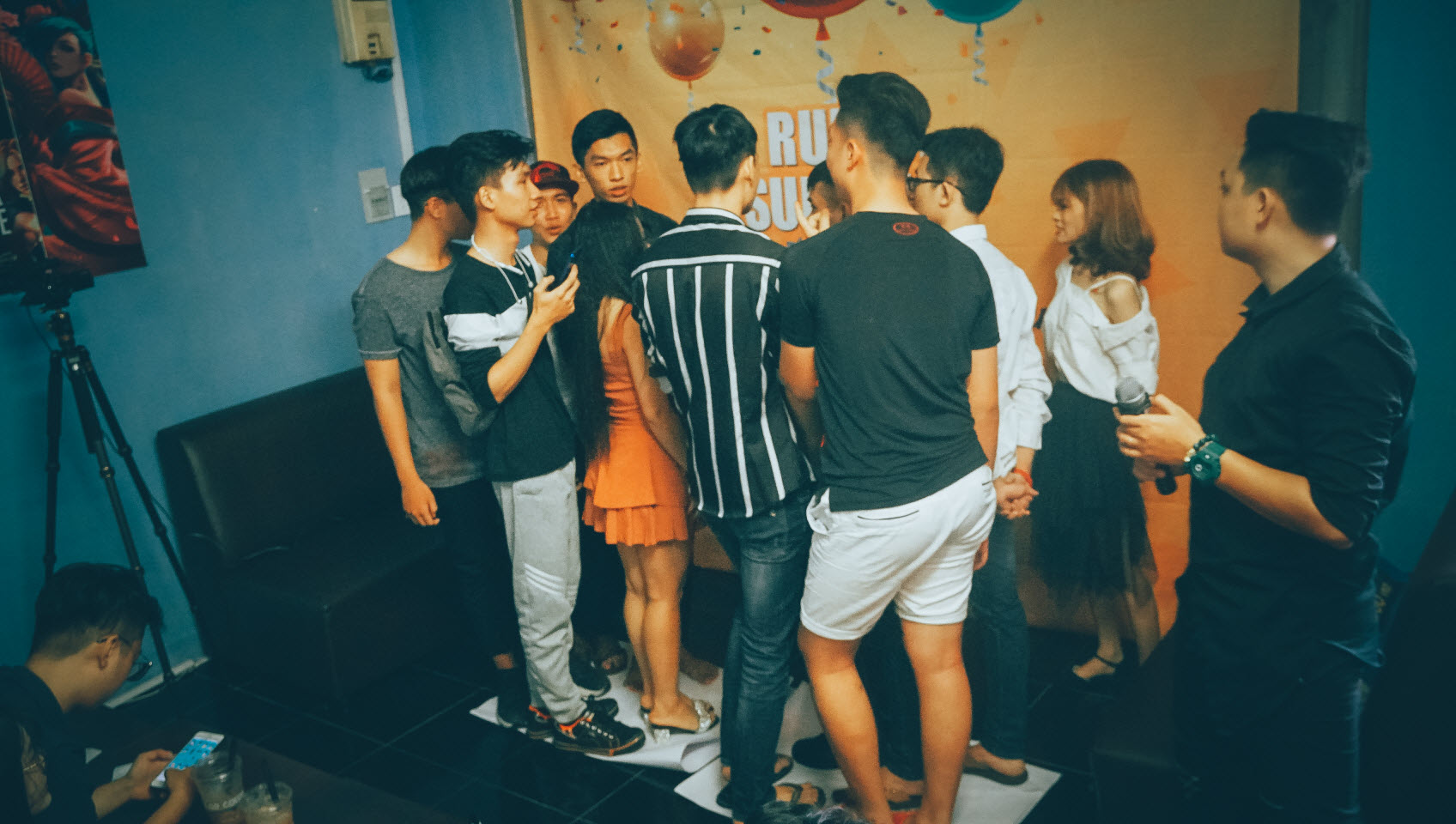 Cộng đồng Rules of Survival tổ chức offline mừng sinh nhật tại Hồ Chí Minh 7