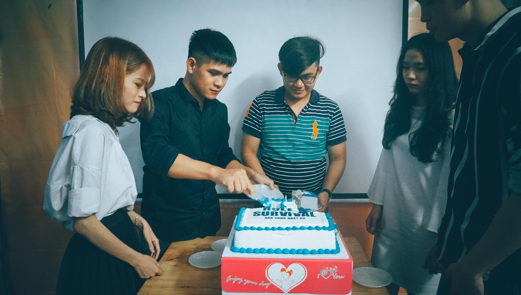 Cộng đồng Rules of Survival tổ chức offline mừng sinh nhật tại Hồ Chí Minh 19