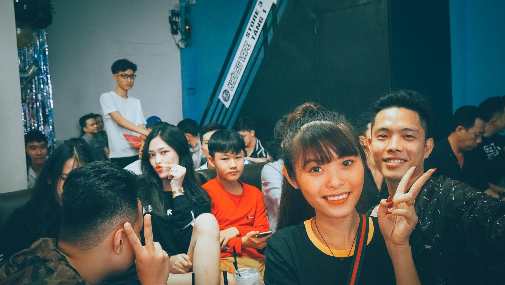 Cộng đồng Rules of Survival tổ chức offline mừng sinh nhật tại Hồ Chí Minh 15