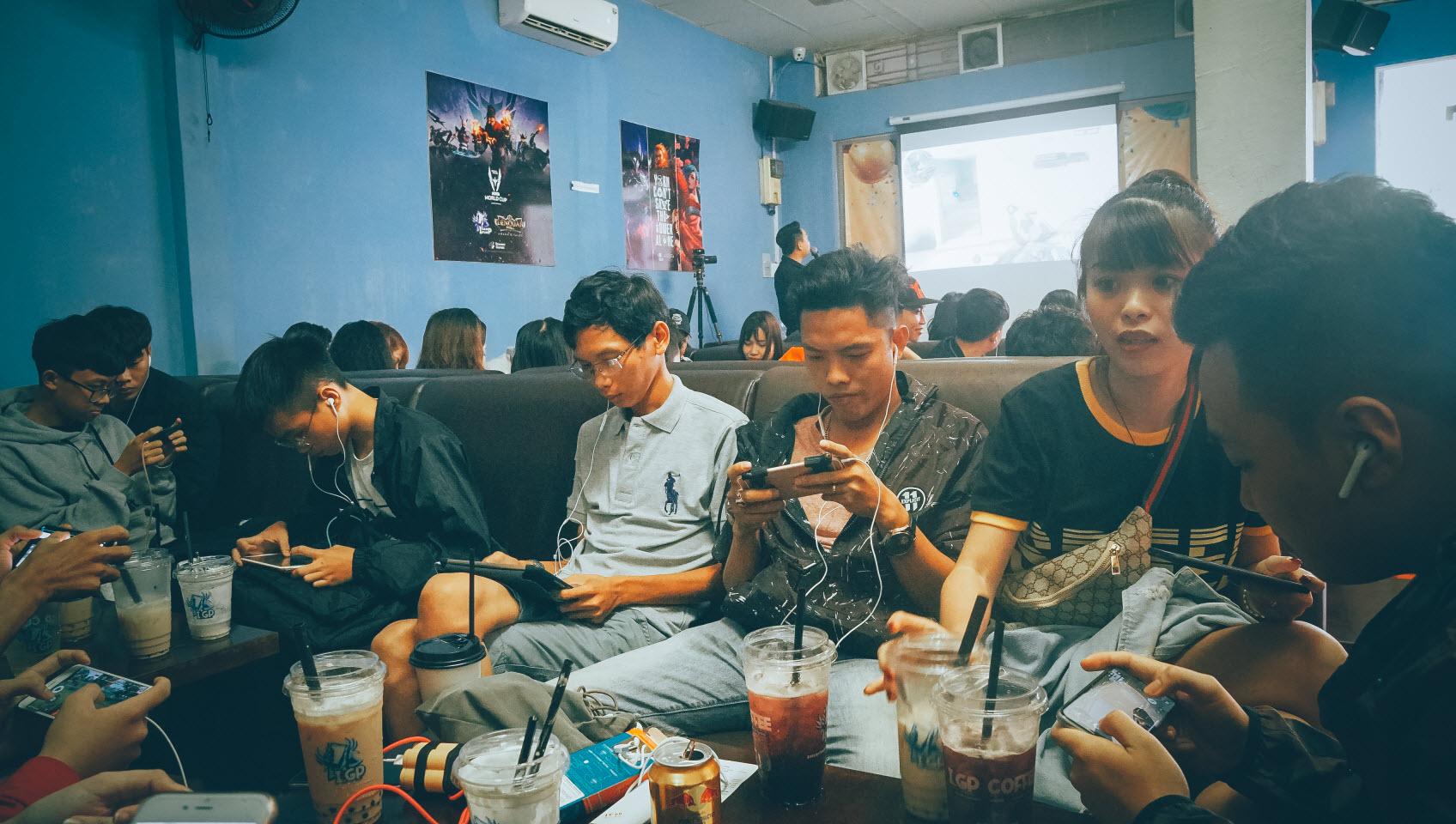 Cộng đồng Rules of Survival tổ chức offline mừng sinh nhật tại Hồ Chí Minh 13