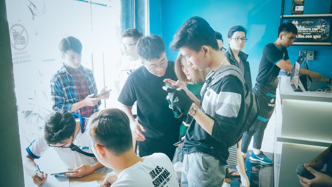 Cộng đồng Rules of Survival tổ chức offline mừng sinh nhật tại Hồ Chí Minh 0