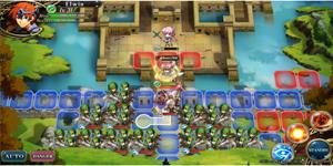 Langrisser Mobile – Game chiến thuật J-RPG tiến hành thử nghiệm