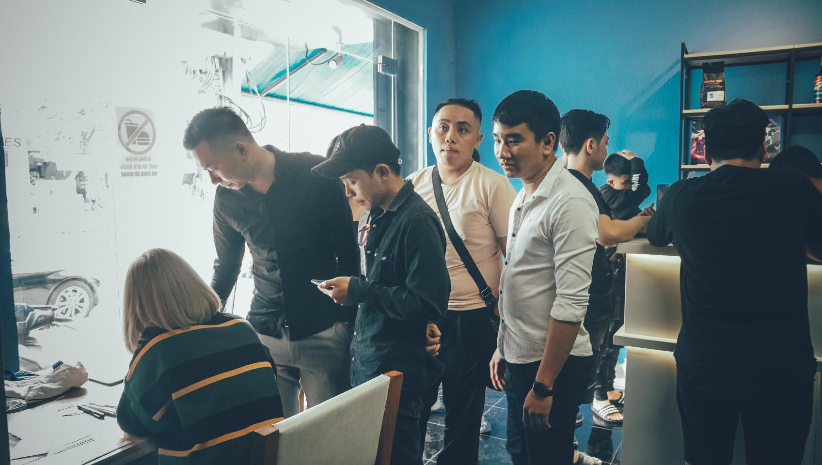 Cộng đồng Rules of Survival tổ chức offline mừng sinh nhật tại Hồ Chí Minh 2