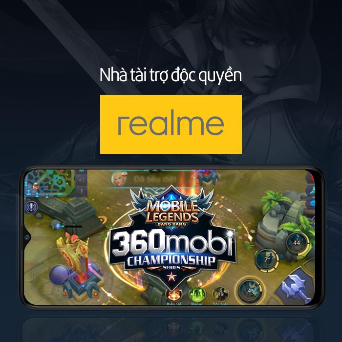 Mobile Legends: Bang Bang VNG tung ra giải đấu khủng sau 10 ngày ra mắt 3