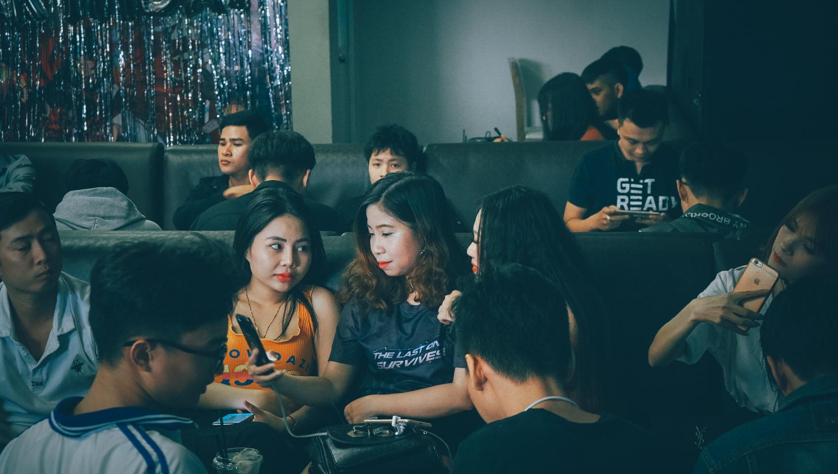 Cộng đồng Rules of Survival tổ chức offline mừng sinh nhật tại Hồ Chí Minh 4