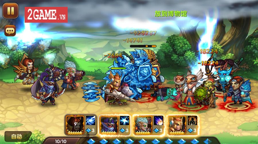 Fan game đấu thẻ tướng đánh giá cao về MT Tam Quốc, bày tỏ sự ngóng đợi ngày ra game tại Việt Nam 7